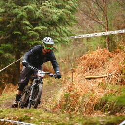 Photo of Stephen REDMOND at Forest of Dean
