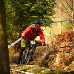 Photo of Thomas BOWER at Forest of Dean