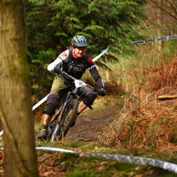 Photo of Mark O'DONNELL (vet) at Forest of Dean