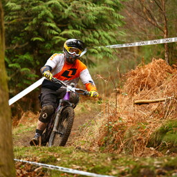 Photo of Paul BERRY (vet) at Forest of Dean