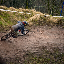 Photo of Lewis JONES (gvet) at Ae Forest