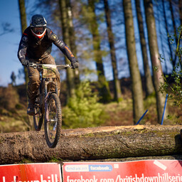 Photo of Fergus LAMB at Ae Forest