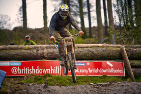 Photo of Douglas GOODWILL at Ae Forest