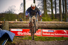Photo of Craig WALKER (mas) at Ae Forest
