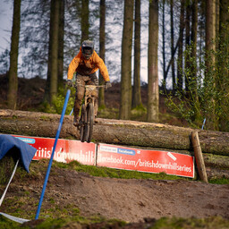 Photo of John CRAWFORD (1) at Ae Forest