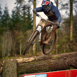 Photo of Henry KERR at Ae Forest