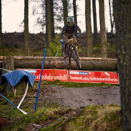 Photo of Angus TURNER (yth) at Ae Forest