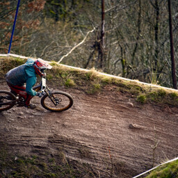 Photo of Robert HOGG at Ae Forest