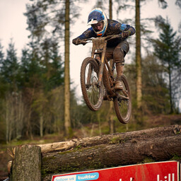 Photo of Mark OKANE at Ae Forest