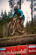 Photo of Jake EBDON at Ae Forest