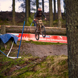 Photo of Calum BROWN at Ae Forest