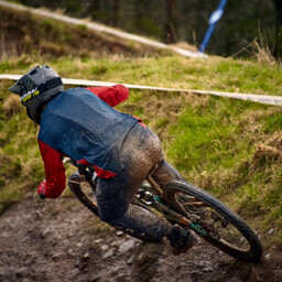 Photo of Daniel FITTON at Ae Forest