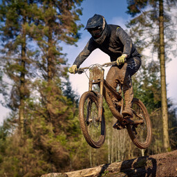 Photo of Bryce MCDOWELL at Ae Forest