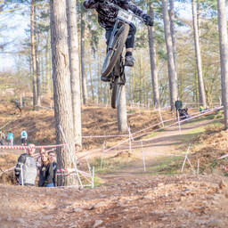 Photo of George BAILE at Stile Cop