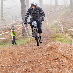 Photo of Andy COOPER at Stile Cop