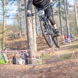 Photo of Mike TAYLOR (mas) at Stile Cop