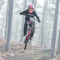 Photo of Daniel HART at Stile Cop