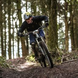 Photo of Jack HENDRICKSEN at Forest of Dean