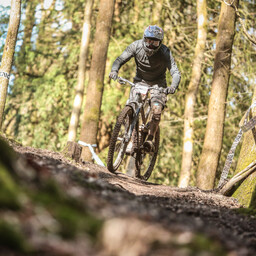 Photo of Jack HUSHER at Forest of Dean