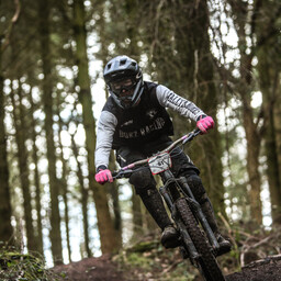 Photo of Sam DILL at Forest of Dean
