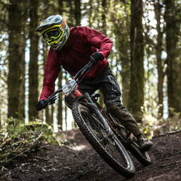 Photo of Jeremy BIGG at Forest of Dean