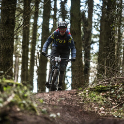 Photo of William CHATER at Forest of Dean