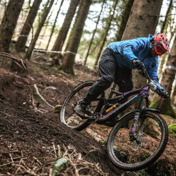 Photo of Will ROWLANDS (mas2) at Forest of Dean