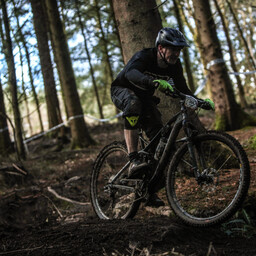 Photo of Matthew CONNELLY at Forest of Dean