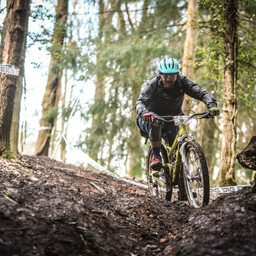Photo of Asa SKINNER at Forest of Dean