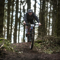 Photo of Benjamin BROOKES at Forest of Dean