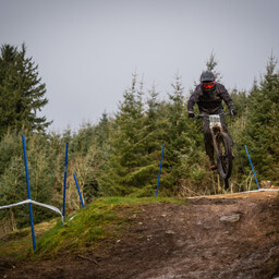 Photo of Ryan BRANNEN at Ae Forest