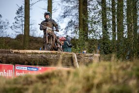 Photo of Philip MULLAN at Ae Forest