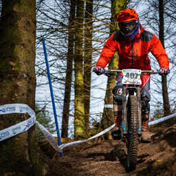 Photo of Jonathan COPP at Ae Forest