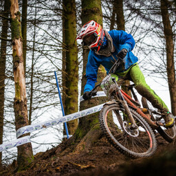 Photo of Adam BEATY at Ae Forest