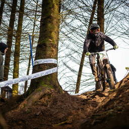 Photo of Adam BRAYTON at Ae Forest