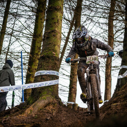 Photo of Morgan WILLIAMS at Ae Forest