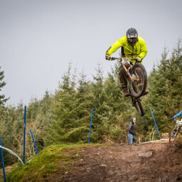 Photo of Jonathan WILSON (1) at Ae Forest