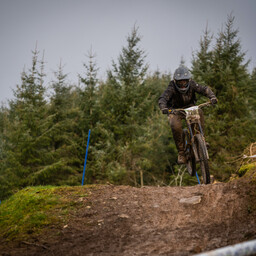 Photo of Matthew NELSON at Ae Forest