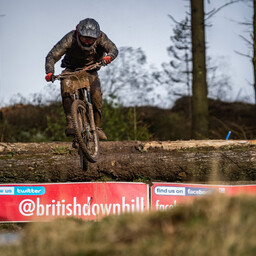 Photo of Ryan MIDDLETON at Ae Forest