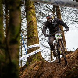 Photo of Scott KENNEDY (exp) at Ae Forest