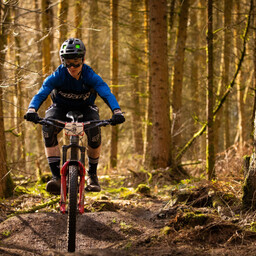 Photo of Jack DELBRIDGE at Forest of Dean