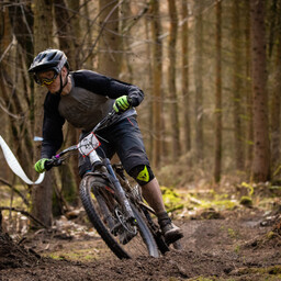 Photo of Will DAVIS (mas) at Forest of Dean