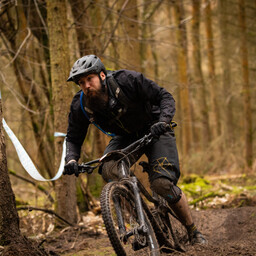 Photo of Ryan FLYNG-JONES at Forest of Dean