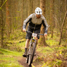 Photo of Elliot MACHIN at Forest of Dean
