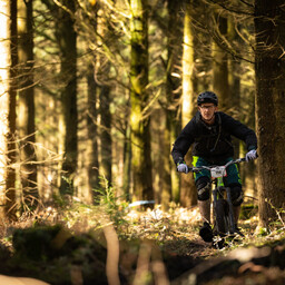Photo of James HOSEGOOD at Forest of Dean