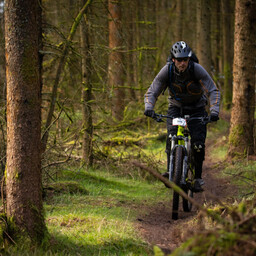 Photo of Daniel EUESDEN at Forest of Dean