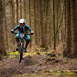 Photo of Patrick ALEXANDER at Forest of Dean