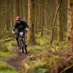 Photo of Scott EDGWORTH at Forest of Dean