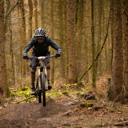Photo of Rupert SHAW at Forest of Dean