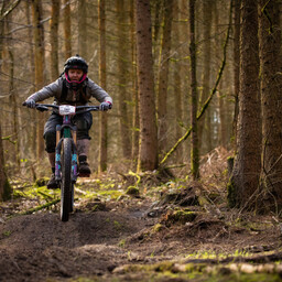 Photo of Laura GRIFFITHS at Forest of Dean